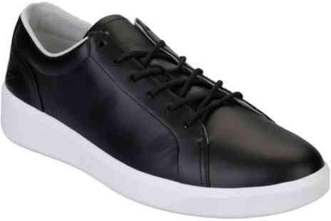 Groupon Goods Global GmbH - Womens Lacoste Rochelle Lace Trainers - Save 38%