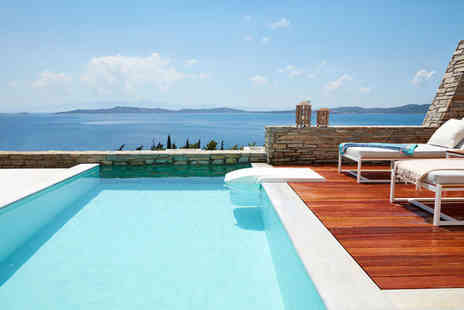 Eagles Villas Halkidiki - Five Star Unique Villa Getaway on Seafront - Save 0%