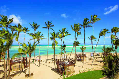 Breathless Punta Cana Resort & Spa - Fie Star All Inclusive Topical Suite with Sea Views - Save 0%