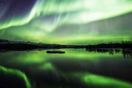 On the Go Tours - Five night Iceland group tour with Blue Lagoon & Northern Lights - Save 0%