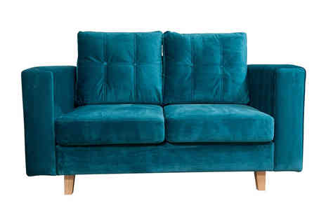 B B Trading - Fenix corner sofa or Fenix 2 plus 3 sofa set and Delivery Included - Save 50%