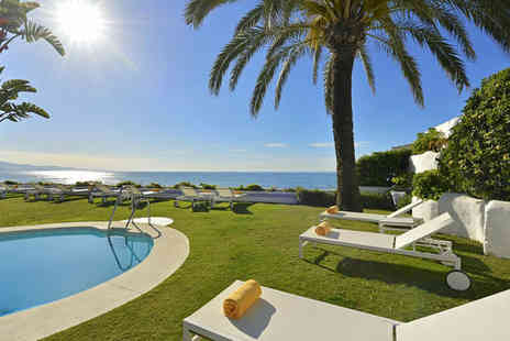 Iberostar Marbella Coral Beach - Four Star Stylish Spanish Iberostar Getaway - Save 0%