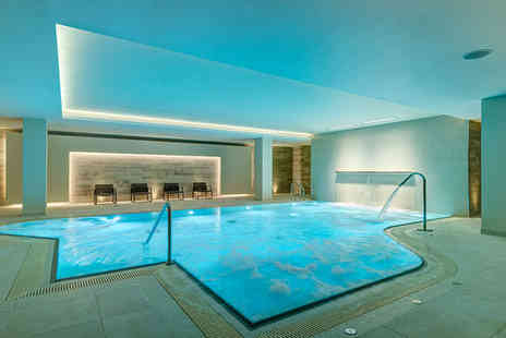 Apex City of Bath Hotel - Contemporary Elegance by Baths Must See Attractions For Two - Save 0%