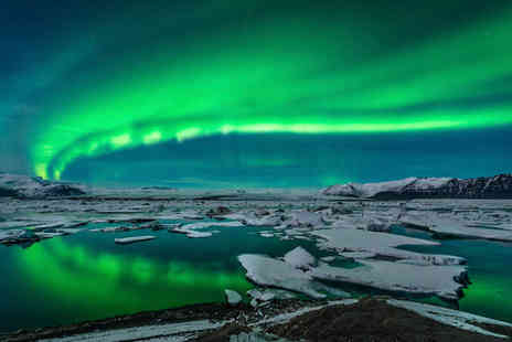 Icelandair Hotel - Four Star Quirky Eco Friendly Hotel Stay with Exciting Excursions - Save 0%