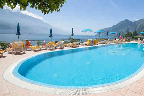Bargain Late Holidays - Two or Four Night 4 Star Spa Hotel Stay With Flights & Breakfast - Save 0%