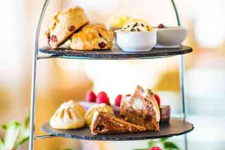 Bertrams Restaurant - Afternoon tea for 2 at award winning Burnley venue - Save 39%