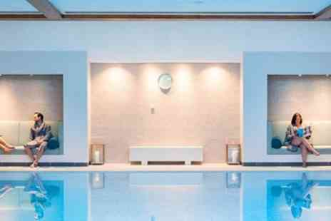 Cottons Hotel - Spa day with treatment & lunch - Save 47%