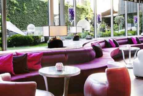 Hotel Sofitel Brussels Le Louise - Five star hotel stay with upgrade - Save 0%