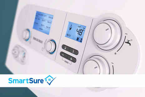 Smart Sure - Full boiler service - Save 60%