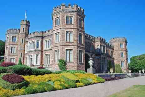 Mount Edgcumbe House - Admission ticket to Mount Edgcumbe House and Country Park for one adult - Save 31%