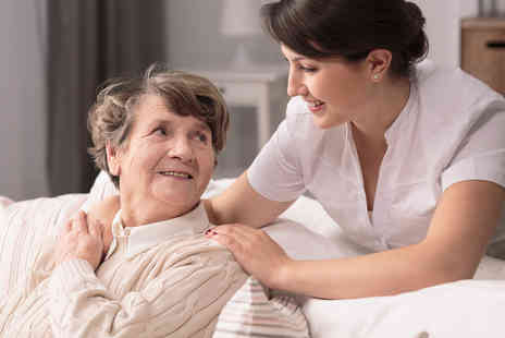 Simply Cert -  Dementia Care Practice Level 3 online course - Save 90%