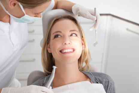 Lozells Road Dental - White Dental Filling - Save 37%