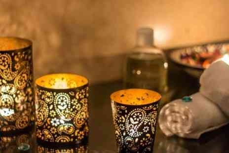 Argana Hamam - Moroccan Massage Experience for One or Two - Save 0%