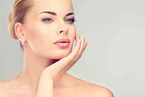 The Removal Clinic - Two sessions of skin blemish removal treatment - Save 76%
