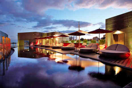 The Vine Hotel - Five Star Rooftop Pool at Award Winning Design Hotel Stay - Save 37%