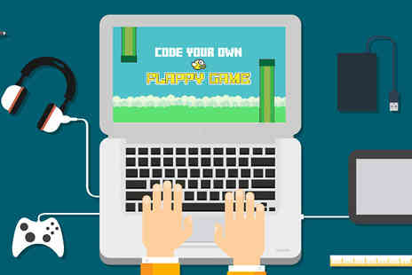 E-Careers - Python Game Development Create a Flappy Bird Clone Course - Save 81%