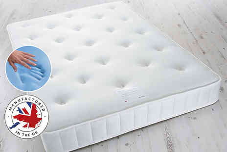 Beds24hr - Small single, small double, king or super king - Save 77%
