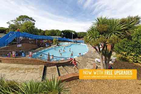 Parkdean Resorts - Three night weekend or four-night midweek self catered caravan mini break - Save 0%