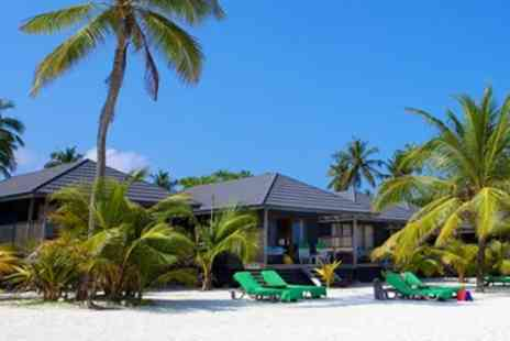 Southall Travel - Last minute all inclusive Maldives escape with seaplane transfers - Save 0%