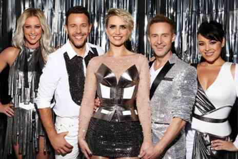AEG Presents - One bronze, silver or gold ticket to see Grandslam 2018 Summer of Steps or 26 May To 24 June - Save 0%