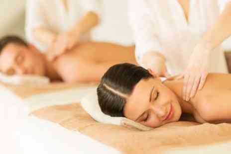 Skin Image - Choice of 45 Minute Aromatherapy or Swedish Massage - Save 80%