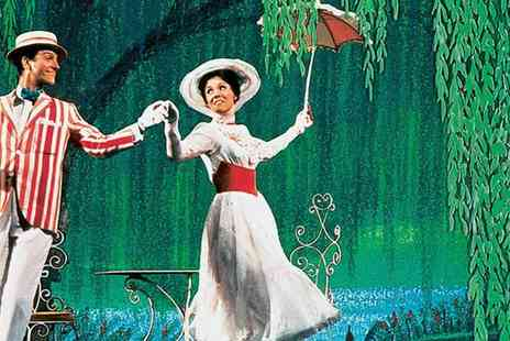 BFI - Mary Poppins Family Fun Day Ticket - Save 20%