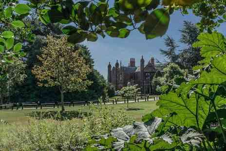 Walton Hall and Gardens - Outdoor cinema ticket to see Notting Hill or a double bill of Donnie Darko and The Blair Witch Project with Walton Film Festival - Save 42%