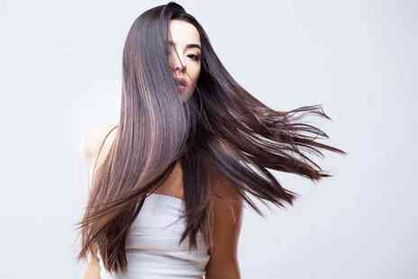 Hairways - Brazilian blow dry keratin treatment - Save 80%