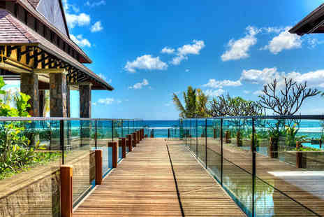 Westin Turtle Bay - Five Star Stunning Beachfront Escape - Save 0%