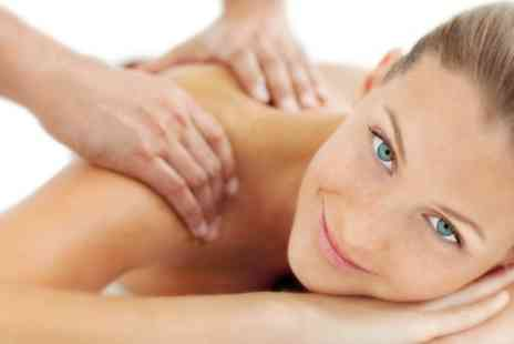 Imperial Health - 60 Minute Deep Tissue Massage - Save 65%