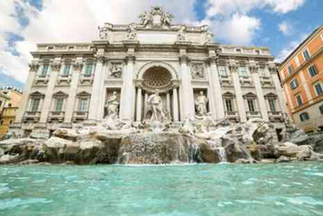 Bargain Late Holidays - Two or Four Nights Stay with Return Flights and Optional Vatican Tour - Save 0%