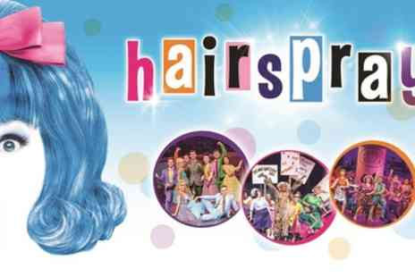 ATG Tickets - Hairspray Ticket at Regent Theatre on 12 to 15 June - Save 40%
