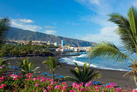 Be Live Adults Only Tenerife - Four Star All Inclusive Adults Only Getaway For Two - Save 54%