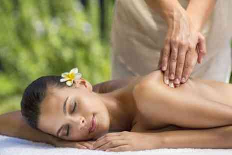 Pura Vida - Pamper Package with Up to Three Treatments - Save 66%