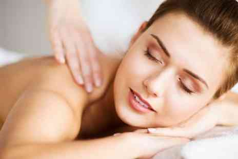 Blissfully Young - Lakeside massage or facial & manicure - Save 57%