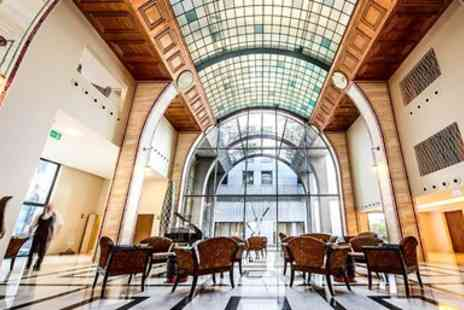 Continental Hotel Budapest - Two night summer stay in central Budapest - Save 0%