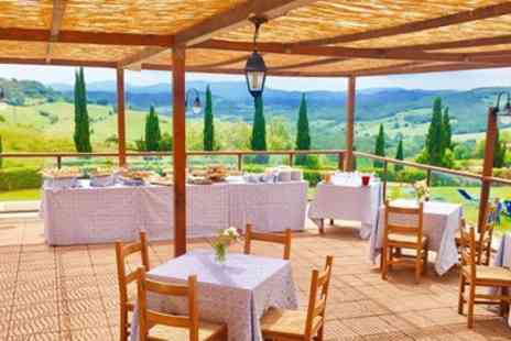 Relax Hotel Aquaviva - Tuscany spa hotel with breakfast & wine - Save 0%
