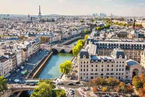 Hotel Etoile Saint Ferdinand - Paris Stay near the Arc de Triomphe - Save 0%