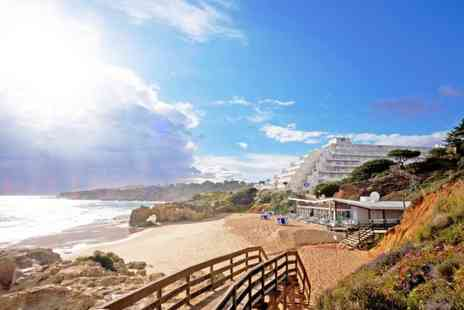 Super Escapes Travel - Three night, 4 Star self catered Albufeira, Algarve apartment stay with return flights - Save 26%