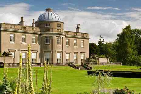 Scampston Estate - Entry for two adults to Scampston Halls walled gardens and parkland trails - Save 41%