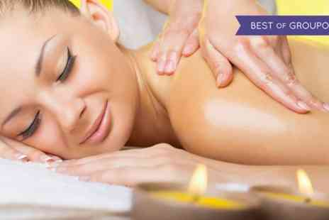 The Park Royal - Spa Pass with Two Treatments, Drink and Pastry for One or Two - Save 59%