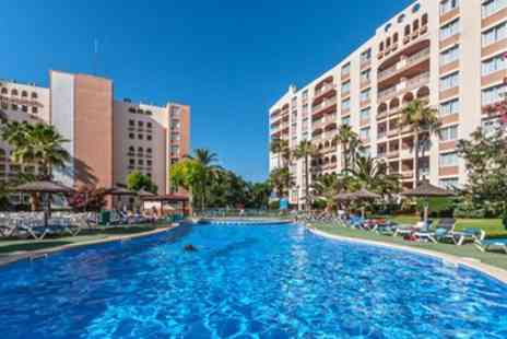 Bargain Late Holidays - Up to 7 Nights with Flights and All Inclusive Stay at a Choice of Hotels - Save 0%