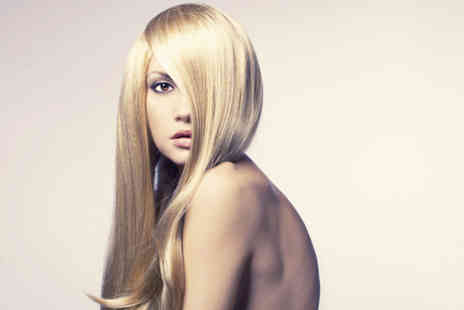 Tigeez Hair & Beauty - Full head of balayage including a wash, cut and blow dry - Save 80%