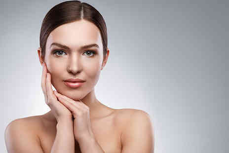 AestheticU - 1ml dermal filler treatment on a choice of area - Save 56%
