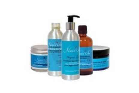 Narson Skin - £12 for a £30 voucher towards Moroccan Argan Oil Beauty Products - Save 60%