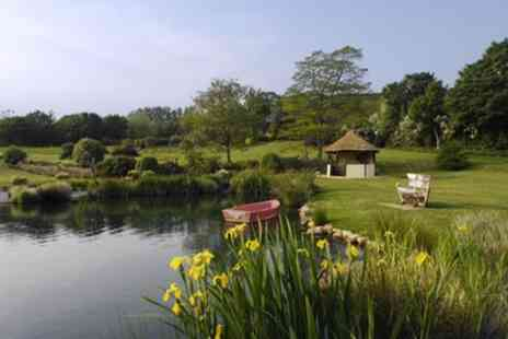 Stoberry House and Garden - Entry to Stoberry Garden for Up to Four Adults or a Family of Four - Save 31%