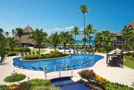 Dreams Delight Playa Bonita Panama - Four Star All Inclusive Dining and Stunning Ocean Views - Save 0%