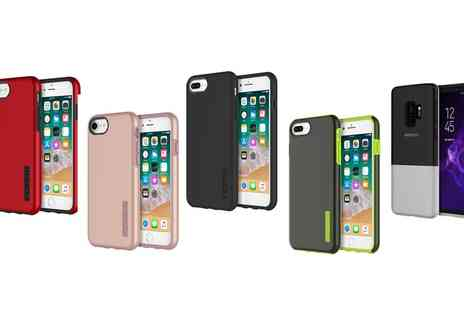 Groupon Goods Global GmbH - Incipio Smartphone Protective Cases for Samsung or iPhone - Save 0%