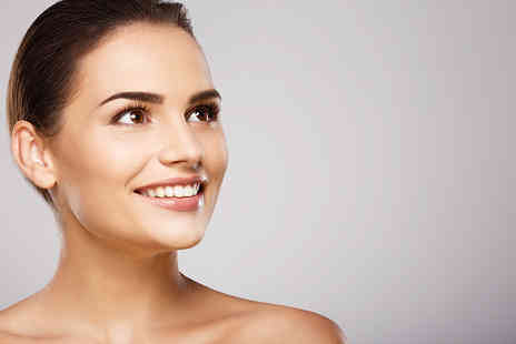 DMC Aesthetics - Tear trough under eye dermal filler treatment - Save 52%