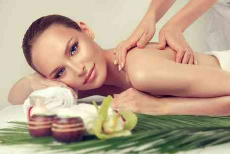 Beauty by Patti - £50 for a choice of one hour aromatherapy or relaxing massage - Save 62%